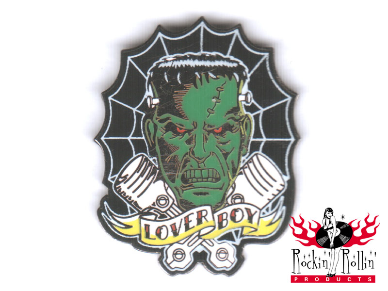 Pin - Loverboy