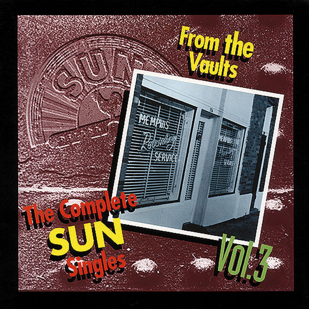 CD-4 - VA - The Sun Singles Vol. 3