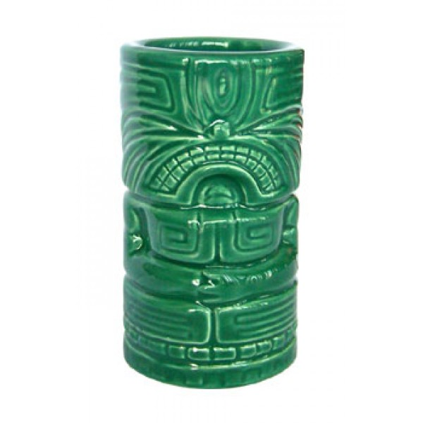 Tiki Mug - Money