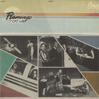 Single - Flamingo Tours - Clap Your Fingers, Waht If I Miss You