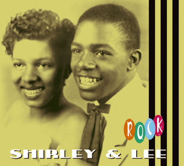 CD - Shirley & Lee - Shirley & Lee Rock