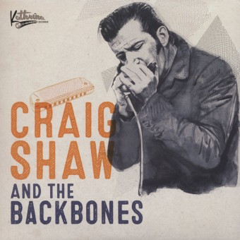 Single - Craig Shaw & The Backbones