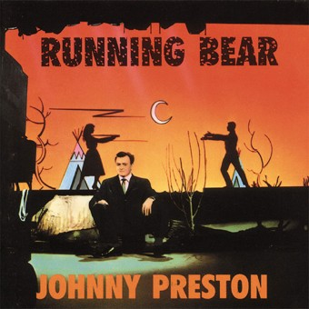 CD - Perez Prado - Running Bear