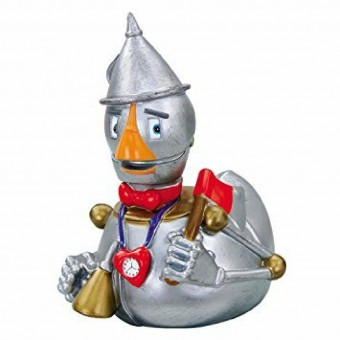 Duckie - Tin Woodman wizard of oz