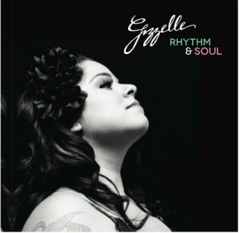 CD - Gizzelle - Rhythm & Soul plus Bonus EP