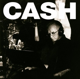 CD - Johnny Cash - American Recordings V: A Hundred Highways
