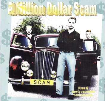CD - Scam - A Million Dollar Scam