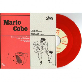 Single - Mario Cobo - Part 1