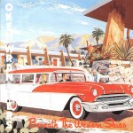 CD - Okeh Wranglers - Beneath The Western Skies