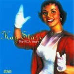 CD - Kay Starr - The RCA Years