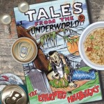 CD - Epileptic Hillbilly's - Tales From The Underworld