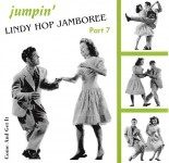 CD - VA - Lindy Hop Jamboree Vol. 7 - jumpin