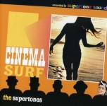 CD - Supertones - Cinema Surf
