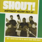 CD - VA - Shout! Northwest Killers Vol. 2 1964-1965