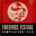CD - VA - Firebirds Festival Compilation 2015