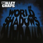 CD - 56 Alley Chaps - World Of Shadows