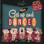 CD-5 - VA - Get Up And Dance!
