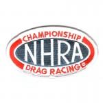 Hot Rod Aufnäher - NHRA Championship Drag Racing