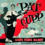 CD - Pat Cupp - Long Gone Daddy