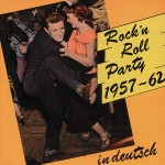 CD - VA - Rock Und Roll Party 1957-62