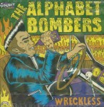 CD - Alphabet Bombers - Wreckin ball