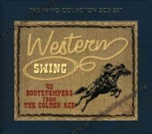 CD-2 - VA - Western Swing - 40 Bootstompers From The Golden Age