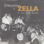 Single - Danny Zella And Zellrocks Vol. 2 - Zebra, Youngster Meets Monster, Loie Go Home