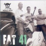 CD - Wigsville Spliffs - Fat 41