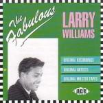 CD - Larry Williams - Fabulous Larry Williams