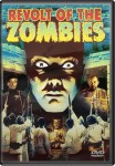 DVD - Revolt Of The Zombies