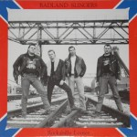 LP - Badland Slingers - Rockabilly Looser