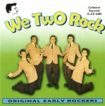 CD - VA - We Two Rock