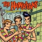 LP - Hawaiians - Teenage Love