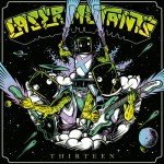 LP - Laser Mutants - Thirteen