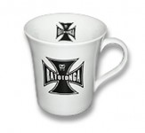 Tasse - Iron Cross