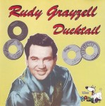 CD - Rudy Grayzell - Ducktail