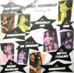LP - VA - First Swiss Rockabilly1990