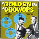 CD - VA - Golden Era Of Doo Wops - Glory Records