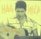 CD - Omar Romero - Hog Wild