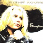 CD - Annet Roons - Everytime