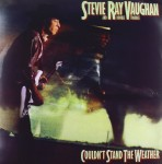 LP-2 - Stevie Ray Vaughan And Double Trouble - Couldn't Stand The Weather