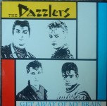 LP - Dazzlers - Get Away From My Brain
