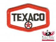 Hot Rod Aufnäher - Texaco