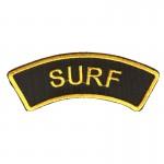 Aufnäher - Surf