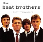 CD - Beat Brothers - Hey Tonight