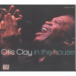 CD - Otis Clay - In The House