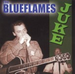 CD - Blue Flames - Juke