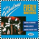 CD - Everly Brothers - Fabulous Everly Brothers