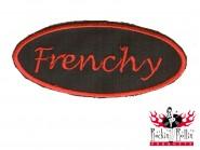 Aufnäher  - Frenchy