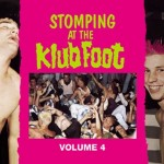 CD - VA - Stomping At The Klub Foot Vol. 4